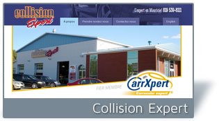 Collision Expert