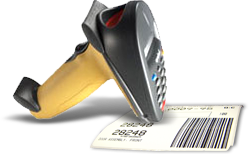 Barcode tools and labels