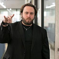 Alexandre Rocheleau