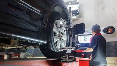 ProgiPlanning at collision repair shops