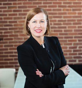 Diane Chaîné, Progi CEO