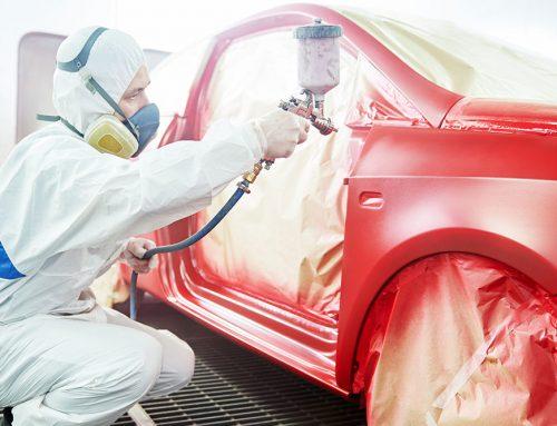 Se libérer des goulots d'étranglement en atelier de carrosserie