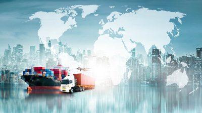 Cargo freight - import export - auto broker