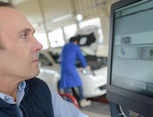 Règle no 3 de performance pour gestionnaire d'atelier de carrosserie: maintenir et analyser.