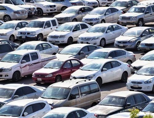 3 facteurs pour guider vos mises pour l'achat de véhicules à l'encan
